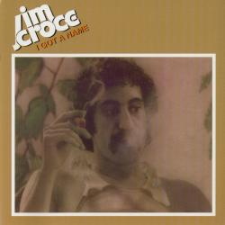 Disco 'I Got a Name' (1973) al que pertenece la canción 'Lover's Cross'
