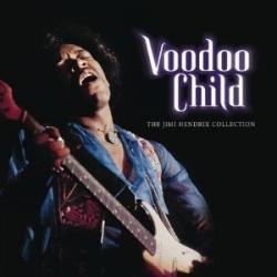 Disco 'Voodoo Child: The Jimi Hendrix Collection' (2001) al que pertenece la canción 'Purple Haze'