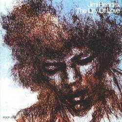 Disco 'The Cry of Love' (1971) al que pertenece la canción 'Astro Man'