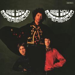 Disco 'Are You Experienced [UK Version]' (1967) al que pertenece la canción 'Third Stone Fromthe Sun'
