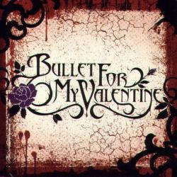 Bullet For My Valentine (EP) - Cries In Vain