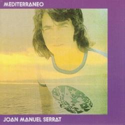 Disco al que pertenece la canción Mediterráneo