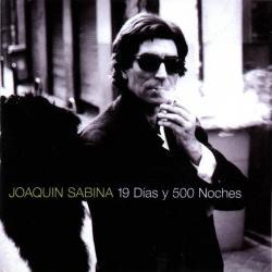 Disco al que pertenece la canción 19 Días Y 500 Noches