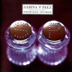 Disco 'Enemigos íntimos' (1998) al que pertenece la canción 'Lázaro'