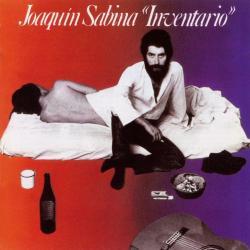 Inventario - Joaquín Sabina | Inventario