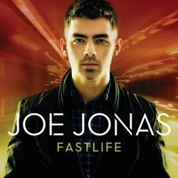 Disco 'Fastlife' (2011) al que pertenece la canción 'Love Slayer'