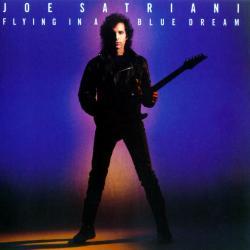 I Believe - Joe Satriani | Flying in a Blue Dream