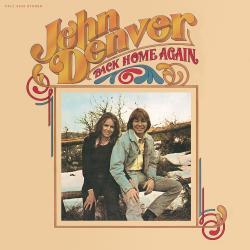 Thank God Im A Country Boy - John Denver | Back Home Again