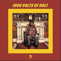 Disco '1000 Volts of Holt' (1973) al que pertenece la canción 'Never Never Never....'
