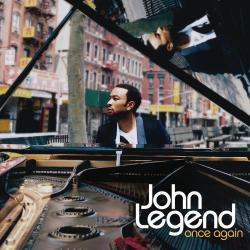 Again - John Legend   Once Again