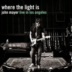 Free Fallin - John Mayer | Where The Light Is: John Mayer Live in Los Angeles