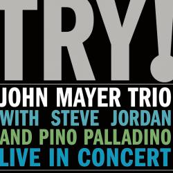 Gravity - John Mayer | Try!