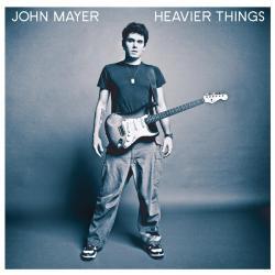 Heavier Things - Bigger Than My Body
