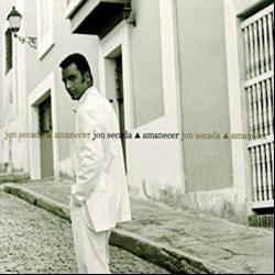 Disco 'Amanecer' (2002) al que pertenece la canción 'Cuando El Tiempo Nos Castiga'