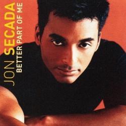 Disco 'Better Part of Me' (2000) al que pertenece la canción 'Así'