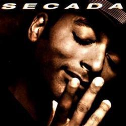 Disco 'Secada' (1997) al que pertenece la canción 'Amándolo'