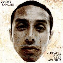 Es - Jonas Sanche   Verdades, la Voz de la Avenida