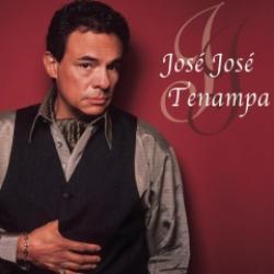 Cada vez y cada vez - José José | Tenampa