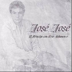 No Me Platiques Más - José José | El Príncipe Con Trío, Vol. 2