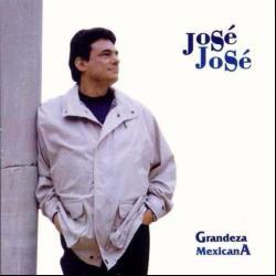 Nadie como ella - José José | Grandeza Mexicana