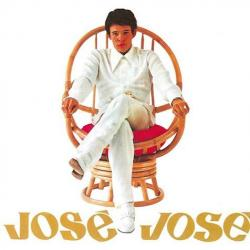 Disco 'El Triste' (1970) al que pertenece la canción 'Oh Gente'