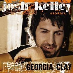 Disco 'Georgia Clay' (2011) al que pertenece la canción 'Naleigh moon'