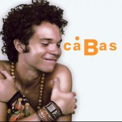 Disco 'Cabas' (2002) al que pertenece la canción 'Ana María'