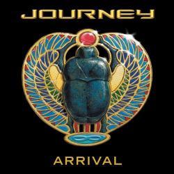 Disco 'Arrival' (2000) al que pertenece la canción 'Signs Of Life'