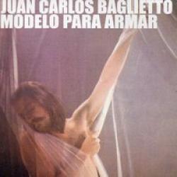 Disco 'Modelo para armar' (1985) al que pertenece la canción 'Señalada por el indice del sol'