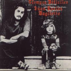 Los nuevos brotes - Juan Carlos Baglietto | Tiempos difíciles