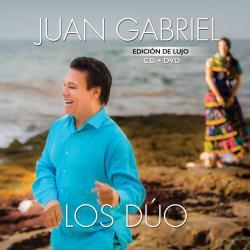 Ya No Vivo Por Vivir - Juan Gabriel | Los Dúo (Deluxe Version)