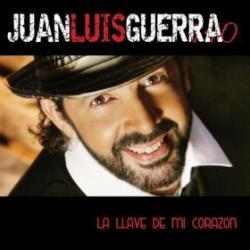 La llave de mi corazón - Juan Luis Guerra | La llave de mi corazón