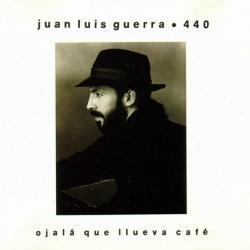 Reina mia - Juan Luis Guerra   Ojalá que llueva café