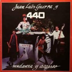Ella dice - Juan Luis Guerra | Mudanza y acarreo