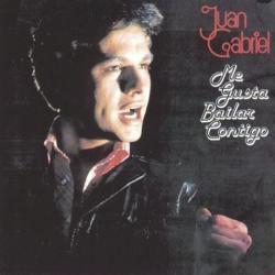 Me gusta bailar contigo - Juan Gabriel   Me gusta bailar contigo