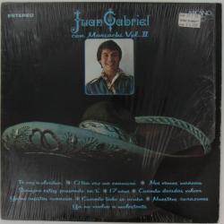 Nuestros corazones - Juan Gabriel | Juan Gabriel con mariachi, volumen II