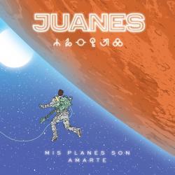 Disco 'Mis Planes Son Amarte' (2017) al que pertenece la canción 'Mis Planes Son Amarte'