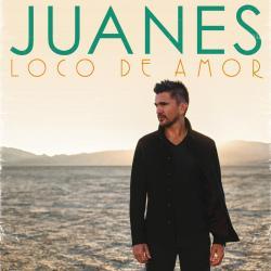Disco 'Loco De Amor' (2014) al que pertenece la canción 'Persiguiendo el sol'