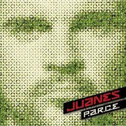 Disco 'P.A.R.C.E.' (2010) al que pertenece la canción 'Todos los dias'