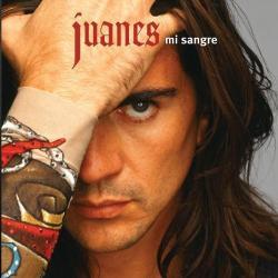 Disco 'Mi Sangre' (2004) al que pertenece la canción 'La Paga'