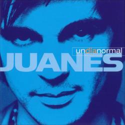 Disco 'Un Día Normal' (2002) al que pertenece la canción 'Mala Gente'