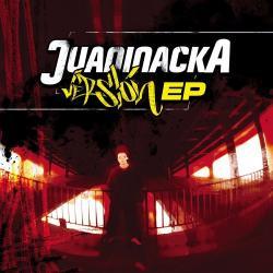 Disco 'Versión EP' (2003) al que pertenece la canción 'Soy caminante'