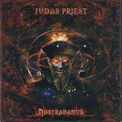 Alone - Judas Priest   Nostradamus