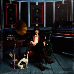 Disco 'Phrazes for the Young ' (2009) al que pertenece la canción 'Glass'