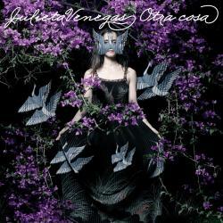Disco 'Otra cosa' (2010) al que pertenece la canción 'Amores Platónicos'