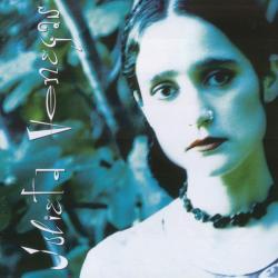 Disco 'Aquí' (1997) al que pertenece la canción 'Con su propia voz'