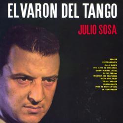 La Cumparsita - Julio Sosa | El varón del tango