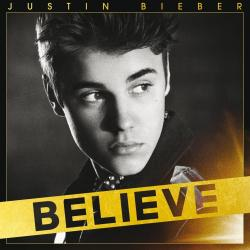 She Don't Like The Lights - Justin Bieber | Believe