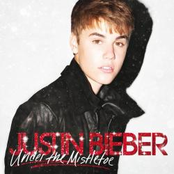 Christmas Love - Justin Bieber | Under the Mistletoe