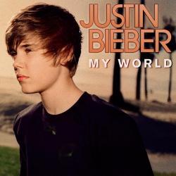 My World (EP) - Bigger